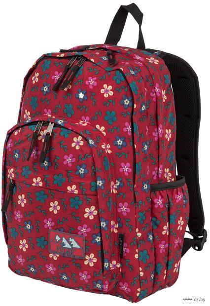 Рюкзак П3901 (15 л; красный) — фото, картинка