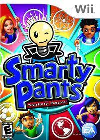 Smarty Pants (Wii)