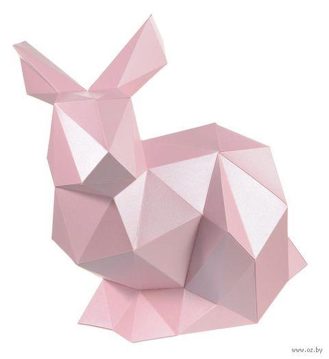 """3D-конструктор """"Кролик Няш"""" — фото, картинка"""