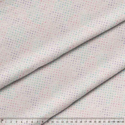 """Ткань """"Весенняя гортензия"""" (48х50 см; арт. AM654006) — фото, картинка"""