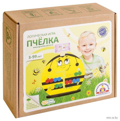 "Развивающая игрушка ""Пчёлка"" — фото, картинка"