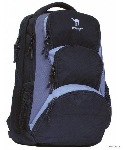 "Рюкзак ""Trusty"" (30 л; серый) — фото, картинка"