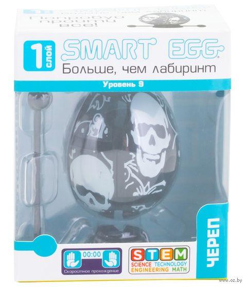 "Smart Egg ""Череп"" — фото, картинка"