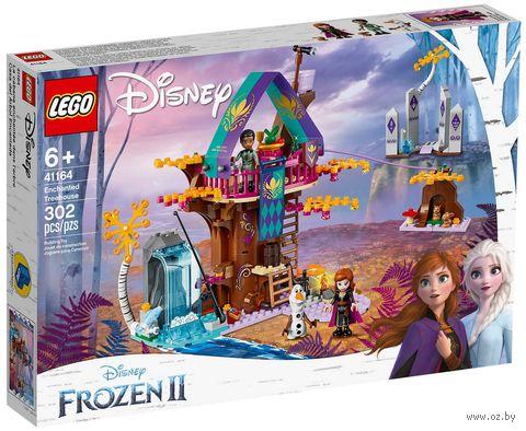 """LEGO Disney Princess """"Заколдованный домик на дереве"""" — фото, картинка"""