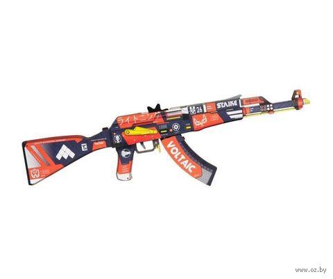 "Автомат ""АК-47. Кровавый спорт"" — фото, картинка"