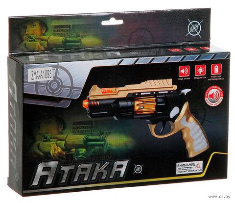 Пистолет (арт. К59858)