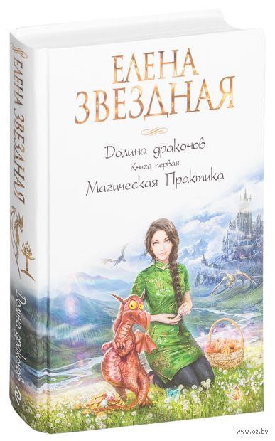 Долина драконов. Книга первая. Магическая Практика — фото, картинка