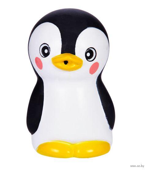 """Игрушка для купания """"Пингвинёнок"""" — фото, картинка"""