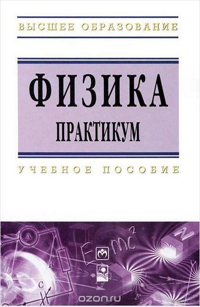 Физика. Практикум. В. Врублевская, И. Гончаренко, А. Ильюшонок