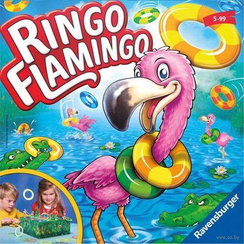 Фламинго Ринго (Нем.) — фото, картинка