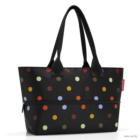 """Сумка """"Shopper E1"""" (dots)"""