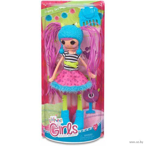 "Кукла ""Lalaloopsy Girls. Пушистое платье"""