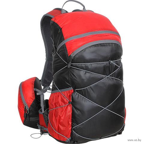 "Рюкзак ""Pocket Pack V2 Si"" (25 л; чёрно-красный) — фото, картинка"