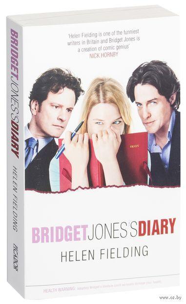 Bridget Jones's Diary — фото, картинка