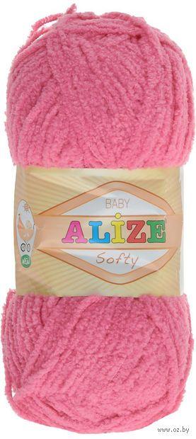 ALIZE. Softy №33 (50 г; 115 м) — фото, картинка