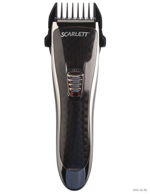 Машинка для стрижки Scarlett SC-HC63054 — фото, картинка