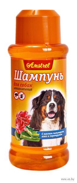 """Шампунь для собак """"Антипаразитарный"""" (320 мл) — фото, картинка"""