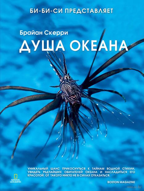Душа океана. Брайан Скерри