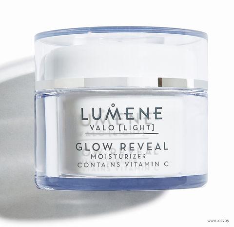 "Крем для лица ""Glow Reveal Vitamin C Moisturizer"" (50 мл) — фото, картинка"