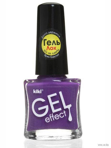"""Лак для ногтей """"Gel Effect"""" (тон: 004) — фото, картинка"""