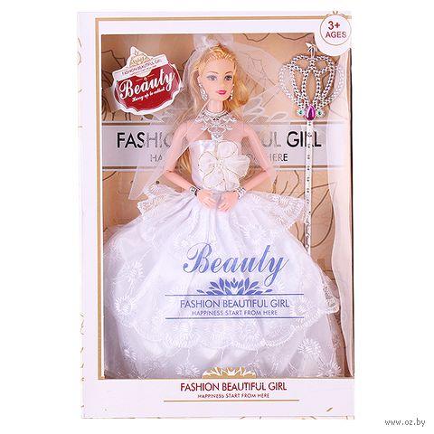 """Кукла """"Невеста"""" — фото, картинка"""