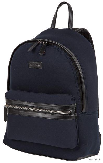 Рюкзак П0054 (15,8 л; тёмно-синий) — фото, картинка