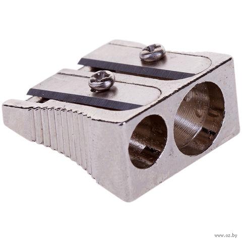 Точилка металлическая (арт. BS5002)