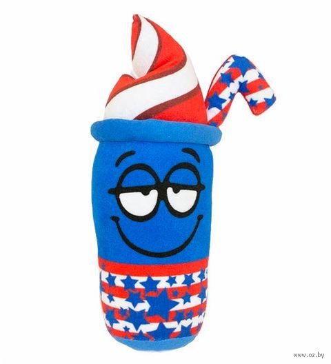 """Мягкая игрушка """"Коктейль-американер"""" — фото, картинка"""