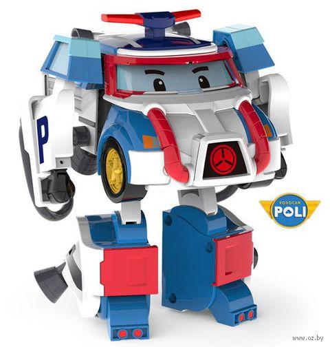 """Игрушка """"Поли-трансформер в костюме астронавта"""""""