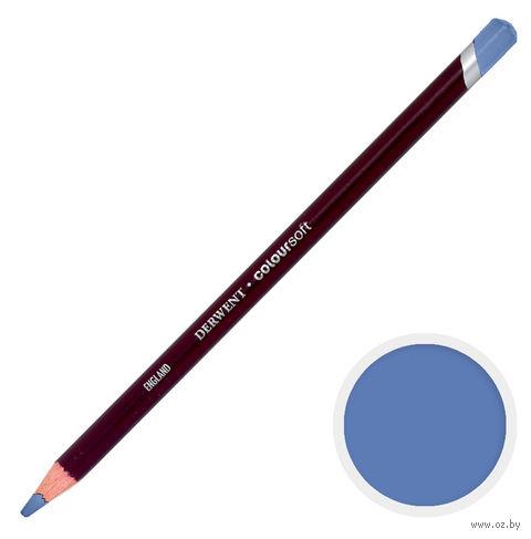 Карандаш цветной Coloursoft C370 (синий палевый)