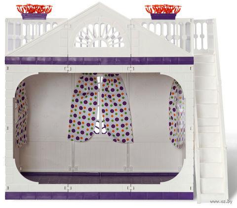 """Дом для кукол """"Конфетти. Дачный дом"""" — фото, картинка"""