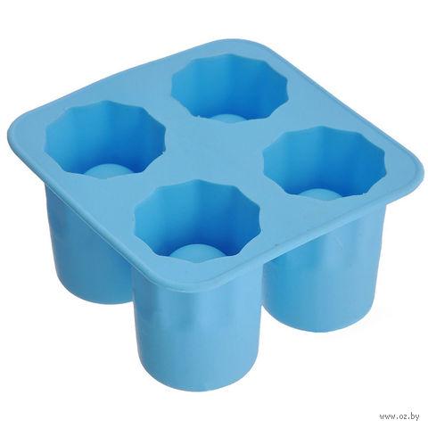 """Форма для льда """"Ледяные стопки"""" — фото, картинка"""