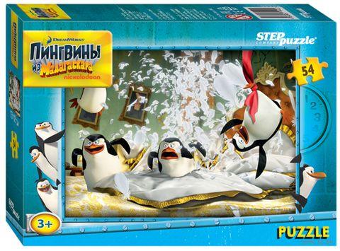"""Пазл """"DreamWorks"""" (54 элемента; в ассортименте) — фото, картинка"""