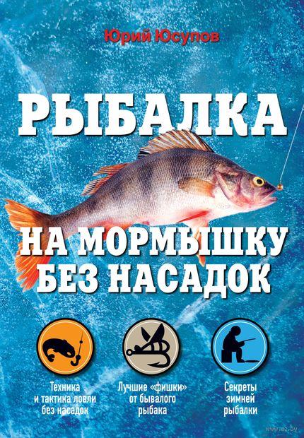 Рыбалка на мормышку без насадок — фото, картинка