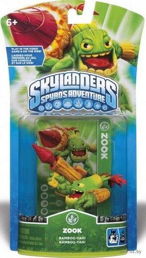 Skylanders. Интерактивная фигурка Zook