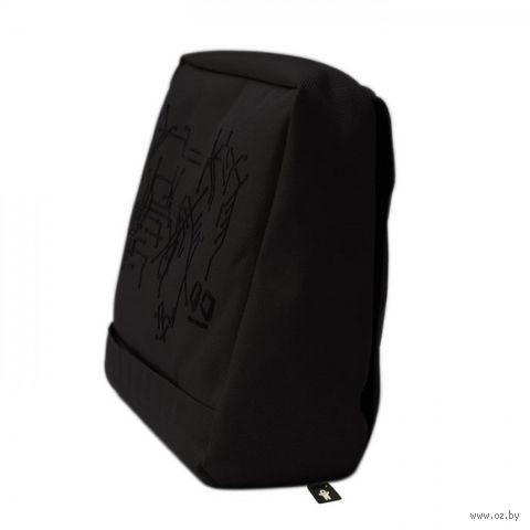 """Подушка-подставка для планшета """"Hitech"""" (черная)"""