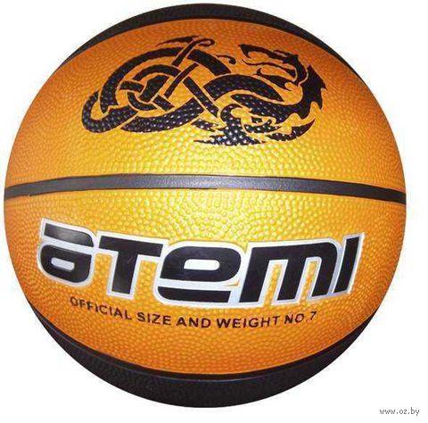 Мяч баскетбольный Atemi BB15 №7 — фото, картинка
