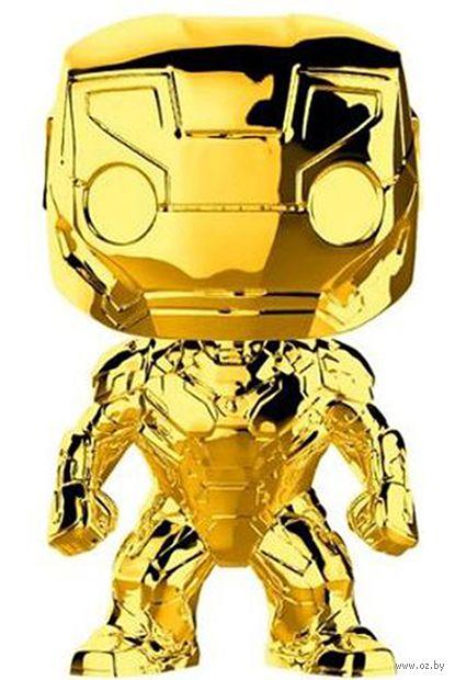 """Фигурка """"Iron Man. Chrome"""" — фото, картинка"""