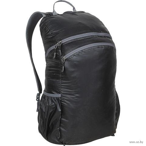 """Рюкзак """"Pocket Pack pro Si"""" (25 л; чёрный) — фото, картинка"""