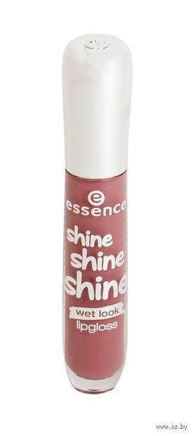 """Блеск для губ """"Shine shine shine"""" (тон: 07, happiness in a bottle) — фото, картинка"""