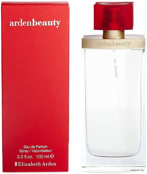 """Парфюмерная вода для женщин """"Arden Beauty"""" (100 мл) — фото, картинка"""