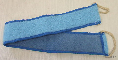 Пояс массажный матерчатый (8х75 см)