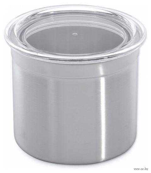 Банка для сыпучих продуктов металлическая (100х75 мм)