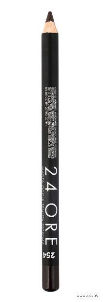 """Карандаш для глаз """"24Ore Eye Pencil"""" (тон: 254) — фото, картинка"""