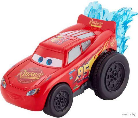"Машинка ""Тачки 3. Splash Racers. Молния МакКуин"" — фото, картинка"