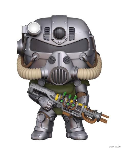 """Фигурка """"Fallout. T-51 Power Armor"""" — фото, картинка"""