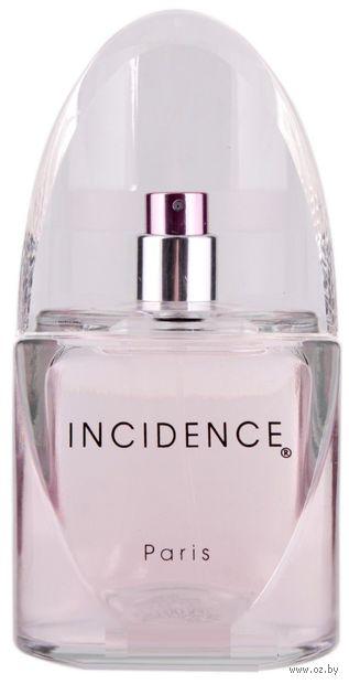 """Парфюмерная вода для женщин """"Incidence"""" (100 мл)"""