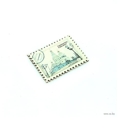 """Магнит """"Беларусь"""" (арт. J1-100-1017) — фото, картинка"""