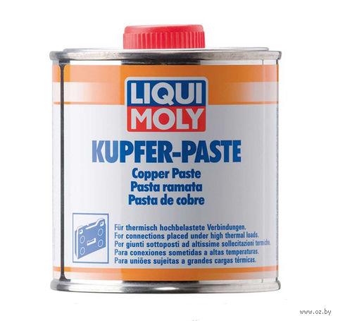 "Паста медная ""Kupfer-Paste"" (250 г) — фото, картинка"