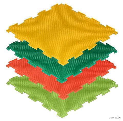"""Развивающий коврик """"Трава мягкая"""" — фото, картинка"""